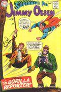 Superman's Pal Jimmy Olsen (1954) 116
