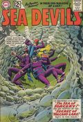 Sea Devils (1961) 4