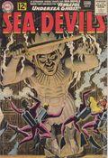 Sea Devils (1961) 5