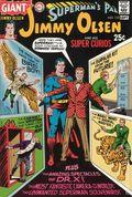 Superman's Pal Jimmy Olsen (1954) 131