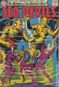 Sea Devils (1961) 20