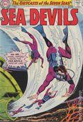 Sea Devils (1961) 23