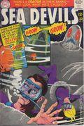 Sea Devils (1961) 27