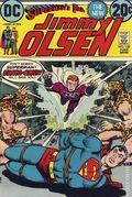 Superman's Pal Jimmy Olsen (1954) 158