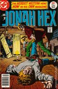 Jonah Hex (1977 1st Series) 1