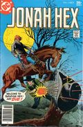 Jonah Hex (1977 1st Series) 5