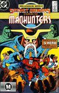 Secret Origins (1986-1990 2nd Series) 22