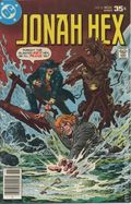 Jonah Hex (1977 1st Series) 6