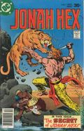 Jonah Hex (1977 1st Series) 7