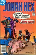 Jonah Hex (1977 1st Series) 9