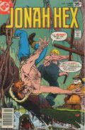 Jonah Hex (1977 1st Series) 12
