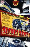 Secret Six (1968 1st Series) 1