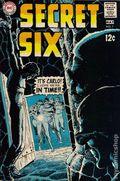 Secret Six (1968 1st Series) 7