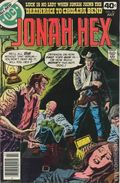 Jonah Hex (1977 1st Series) 26