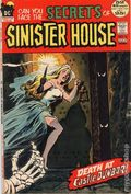 Secrets of Sinister House (1972) 5