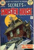 Secrets of Sinister House (1972) 16