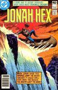 Jonah Hex (1977 1st Series) 37