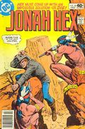 Jonah Hex (1977 1st Series) 38