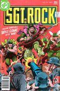 Sgt. Rock (1977) 309