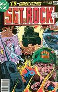 Sgt. Rock (1977) 315