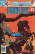 Jonah Hex (1977 1st Series) 42