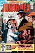 Jonah Hex (1977 1st Series) 45
