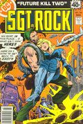 Sgt. Rock (1977) 326