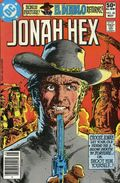 Jonah Hex (1977 1st Series) 48