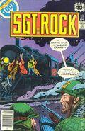 Sgt. Rock (1977) 327