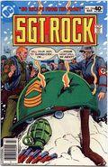 Sgt. Rock (1977) 338