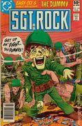 Sgt. Rock (1977) 349