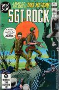 Sgt. Rock (1977) 364