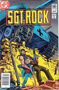 Sgt. Rock (1977) 374