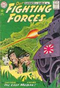Our Fighting Forces (1954) 78
