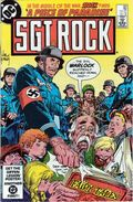 Sgt. Rock (1977) 383