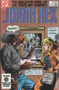 Jonah Hex (1977 1st Series) 88