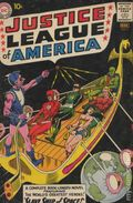 Justice League of America (1960 1st Series) 3