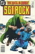 Sgt. Rock (1977) 399