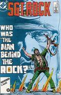 Sgt. Rock (1977) 411