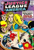 Justice League of America (1960 1st Series) 29