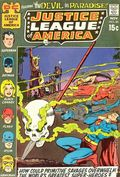 Justice League of America (1960 1st Series) 84