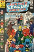 Justice League of America (1960 1st Series) 88