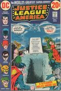 Justice League of America (1960 1st Series) 103