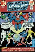 Justice League of America (1960 1st Series) 107