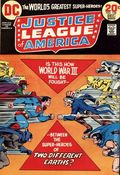 Justice League of America (1960 1st Series) 108