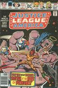 Justice League of America (1960 1st Series) 134