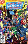 Justice League of America (1960 1st Series) 212
