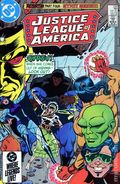 Justice League of America (1960 1st Series) 236