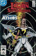 Legion of Super-Heroes (1980 2nd Series) 353