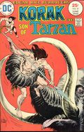 Korak Son of Tarzan (1964 Gold Key/DC) 57